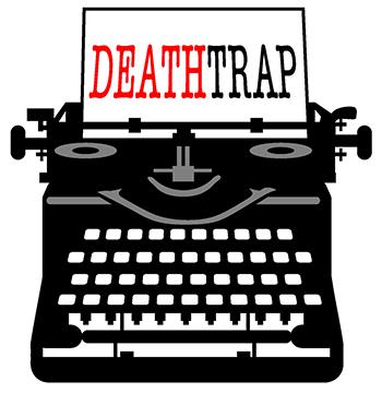 1993_deathtrap_logo