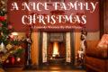 Casting Announced for A Nice Family Christmas