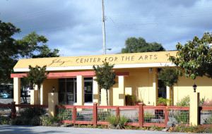 Gilroy Center for the Arts